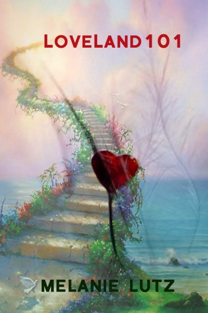 #LoveLand101 Stairway to Heaven Heart