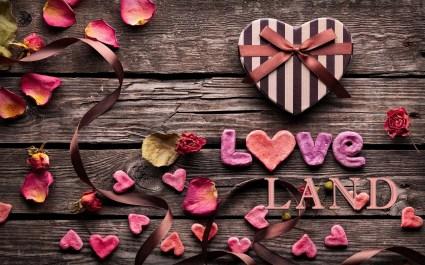love land-petals-box melanie lutz