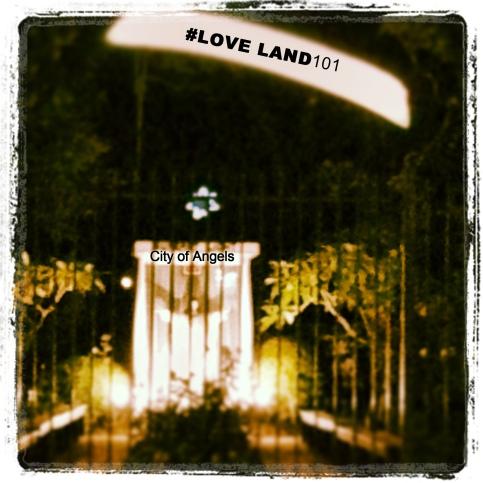 Super Light Los Angeles #LoveLand101