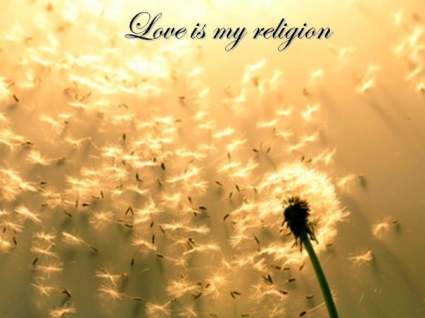 Love is My Religion #LOveLand101