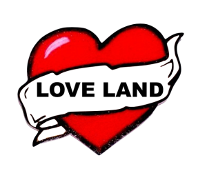 Melanie Lutz Love Land