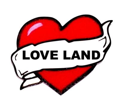 Melanie Lutz Love Land