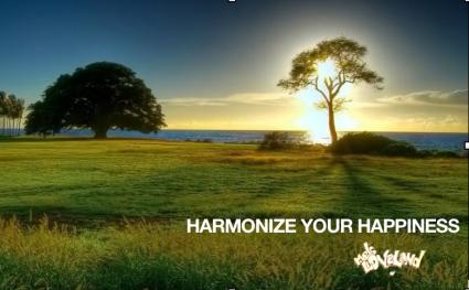 Harmonize Your Happiness Mel's Love Land