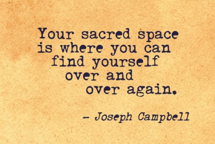 Your-sacred-space-is-where-you-can