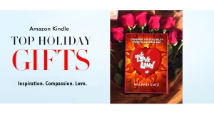 Melanie Lutz Amazon Kindle Mel's Love Land Top Holiday Gift