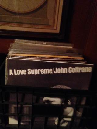A Love Supreme John Coltrane Love Land
