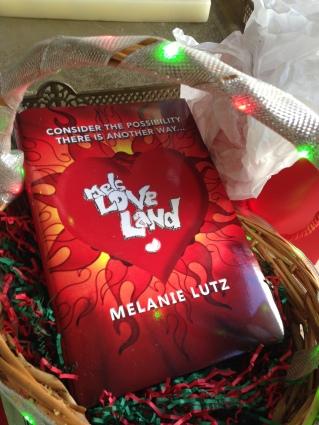 Mels Love Land Melanie Lutz Baskets of Love