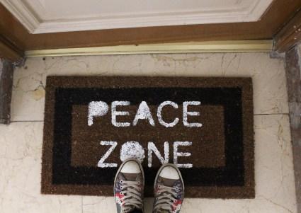 peace zone