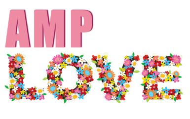 AMP LOVE MELS LOVE LAND