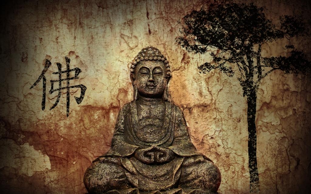 Budda Blessings Mels Love Land