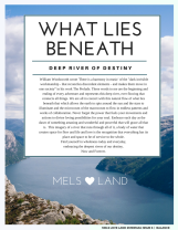 10-Mels Love Land Issue 6 | Balance-Melanie Lutz