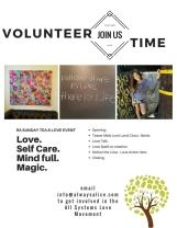 11 Mels Love Land #MiniMag Issue 11 | Adventure Melanie Lutz