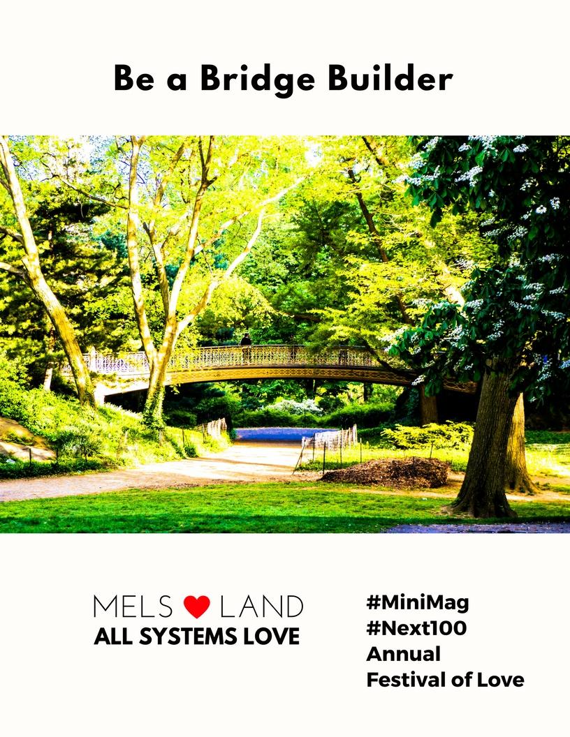 15 Mels Love Land #MiniMag Issue 11 | Adventure Melanie Lutz