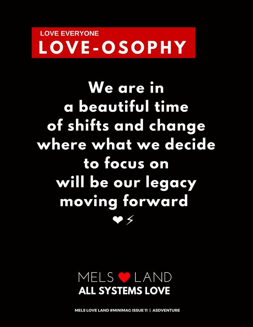 19 Mels Love Land #MiniMag Issue 11 | Adventure Melanie Lutz