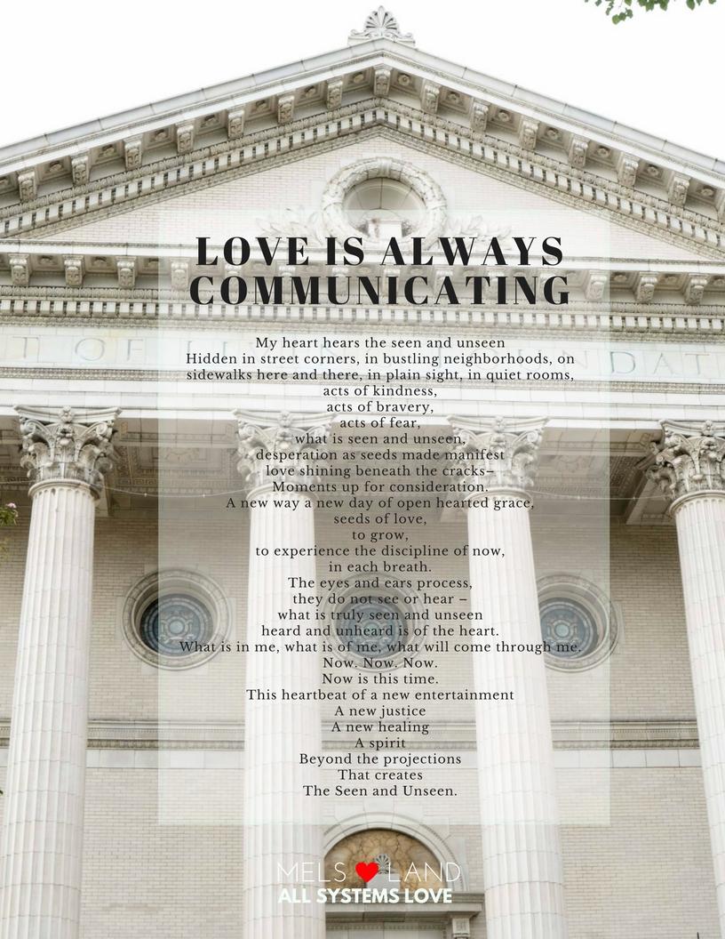 20 Mels Love Land MiniMag Issue 12 | Celebration