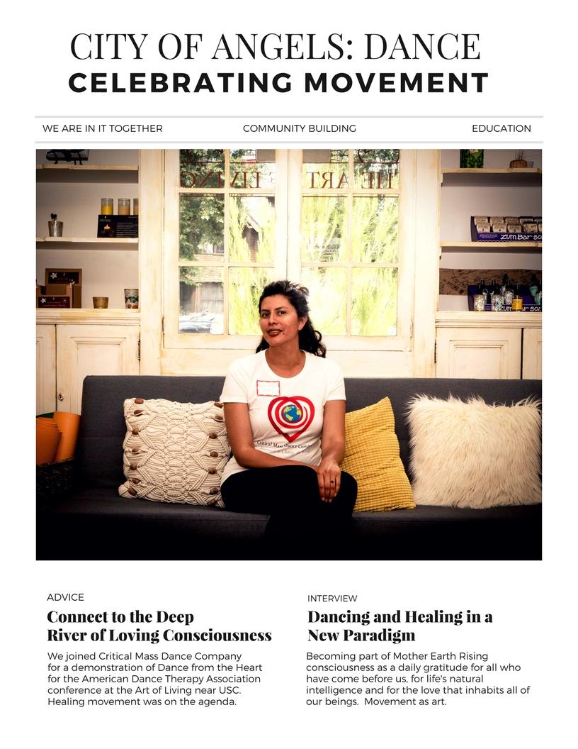 26 Mels Love Land MiniMag Issue 12 | Celebration