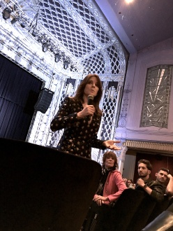 Marianne Williamson at the Saban Theater