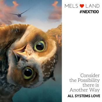 28 Mels Love Land Next100 Promo