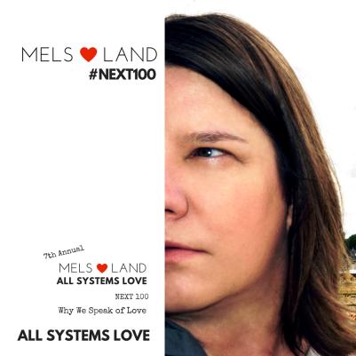 Melanie Lutz Mels Love Land