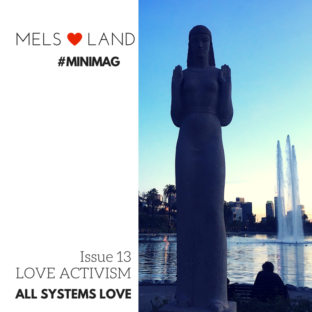 Part Three 31 - 50 | 7th Annual Mels Love Land All Systems Love Next100 | Why We Speak of Love-2