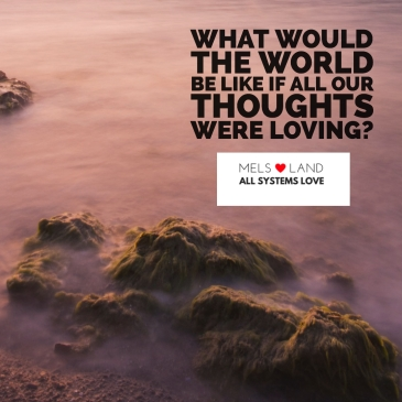 What Would the World be Like if All our Thoughts Were Loving Mels Love Land Documentary-27